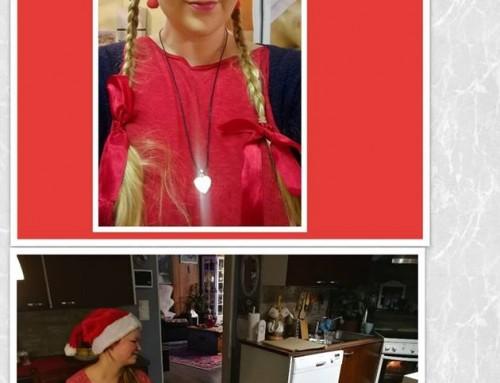 Hyvän Olon Aitta rauhoittuu Joulun  viettoon.